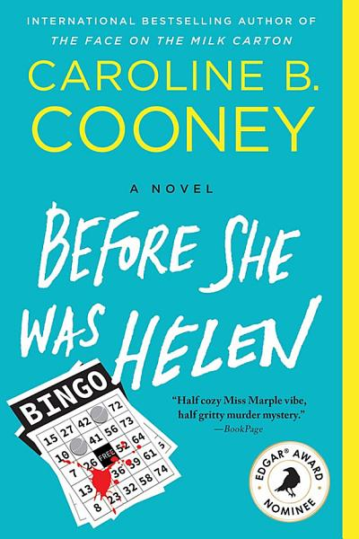 Download Before She Was Helen Book