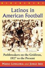 Latinos in American Football PDF