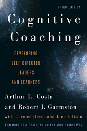 Cognitive Coaching PDF