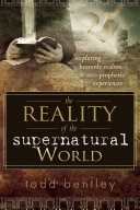 The Reality of the Supernatural World