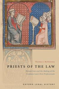 Priests of the Law PDF