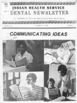 Indian Health Service Dental Newsletter