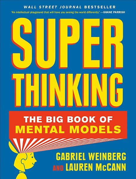 Download Super Thinking Book