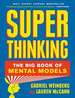 Super Thinking Book