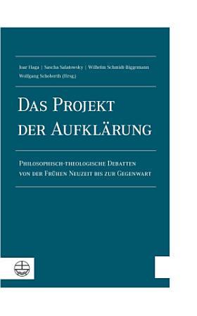Das Projekt der Aufkl  rung PDF