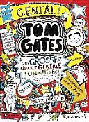 Tom Gates   Das gro  e  absolut geniale Tom Gates Buch PDF