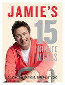 Download 15 Minute Meals Book