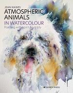 Atmospheric Animals in Watercolour