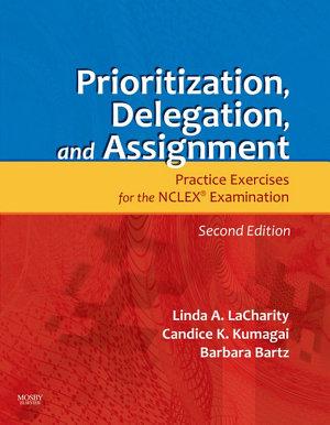 Prioritization, Delegation, and Assignment - E-Book