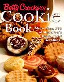 Betty Crocker s Cookie Book