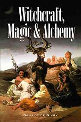 Witchcraft  Magic   Alchemy PDF