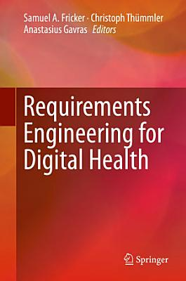 Requirements Engineering for Digital Health PDF