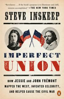 Imperfect Union Book