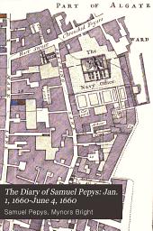 Jan. 1, 1660-June 4, 1660