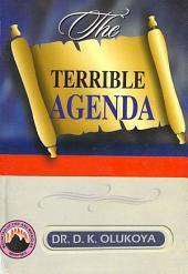 The Terrible Agenda