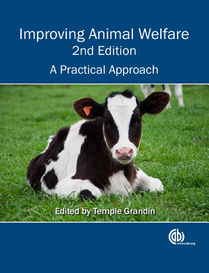 Improving Animal Welfare  2 Edition PDF