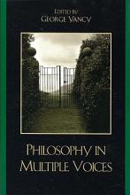 Philosophy in Multiple Voices PDF