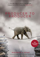 Producer To Producer Book PDF