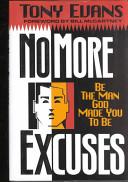 No More Excuses PDF