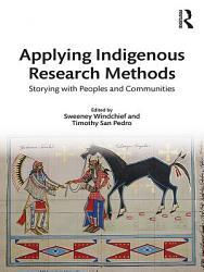 Applying Indigenous Research Methods PDF