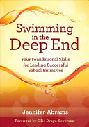 Swimming In The Deep End Book PDF
