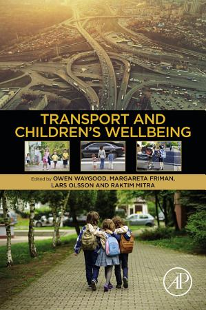 Transportation and Children s Well Being PDF