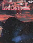 Download Led Zeppelin  Battle of Evermore   Black mountain side   Gallows pole   Hats off to  Roy  Harper   Ramble on   That s the way   The rain song   Your time is gonna come Book