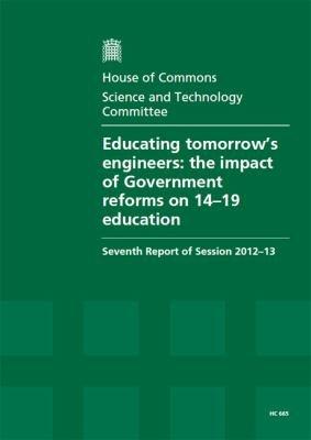 Educating Tomorrows Engineers