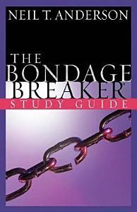 The Bondage Breaker   Study Guide Book