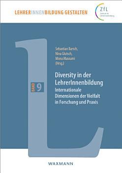 Diversity in der LehrerInnenbildung PDF