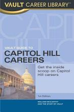 Vault Guide to Capitol Hill Careers PDF