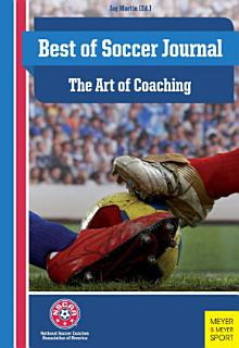 The Best of Soccer Journal Book