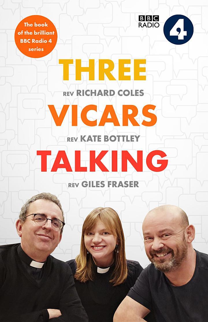 Three Vicars Talking