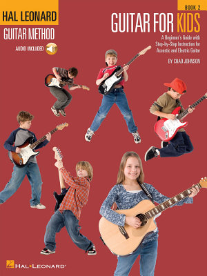 Guitar for Kids   Book 2