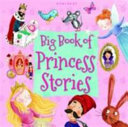 Big Book of Princess Stories PDF