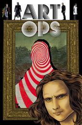 Art Ops (2015-) #1