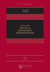 Cases and Materials on Employment Discrimination