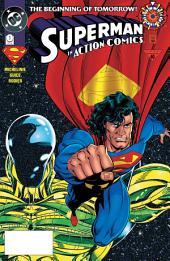 Action Comics (1938-) #0