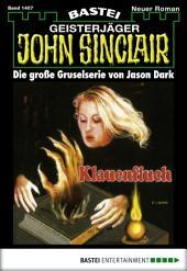 John Sinclair - Folge 1407: Klauenfluch (2. Teil)