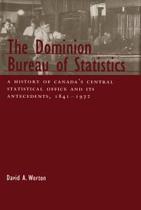 Dominion Bureau of Statistics