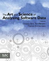 The Art and Science of Analyzing Software Data: Analysis Patterns