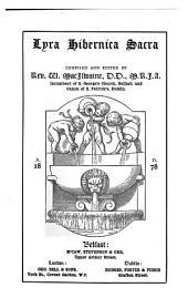 Lyra Hibernica sacra, compiled and ed. by W. MacIlwaine