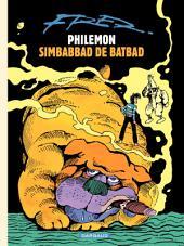 Philémon - tome 06 - Simbabbad de Batbad