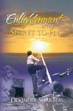 Enlightenment is the Secret to Fly