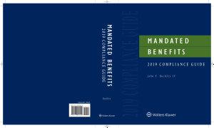 Mandated Benefits 2019 Compliance Guide  IL  PDF