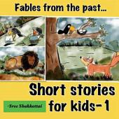 Short stories for kids-1