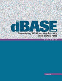 The DBASE Book  Vol  1