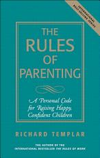 The Rules of Parenting PDF