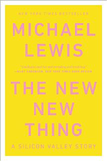 The New New Thing  A Silicon Valley Story Book