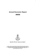 Annual Economic Report PDF